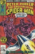 Spectacular Spider-Man (1976 1st Series) JC Penney Reprints 27