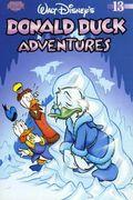 Donald Duck Adventures TPB (2003-2006 Gemstone Digest) 13-1ST