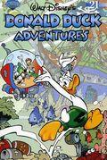 Donald Duck Adventures TPB (2003-2006 Gemstone Digest) 21-1ST