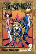 Yu-Gi-Oh TPB (2003 Shonen Jump Digest) 2-1ST