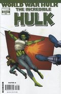 Incredible Hulk (1999 2nd Series) 106C