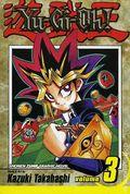 Yu-Gi-Oh TPB (2003 Shonen Jump Digest) 3-1ST