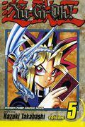 Yu-Gi-Oh TPB (2003 Shonen Jump Digest) 5-1ST