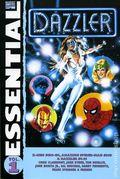 Essential Dazzler TPB (2007-2009 Marvel) 1-1ST