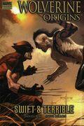 Wolverine Origins HC (2006-2008 Marvel) 3-1ST