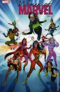 Women of Marvel TPB (2006-2007 Marvel) 2-1ST