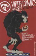 Viper Comics Presents (2006) FCBD 2