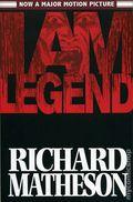 I Am Legend GN (2005 IDW) By Richard Matheson 1-REP