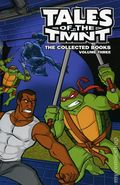 Tales of the TMNT The Collected Books TPB (2006-2008 Mirage) 3-1ST