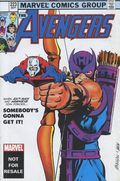 Avengers (1963 1st Series) Marvel Legends Reprint 223
