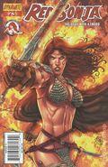 Red Sonja (2005 Dynamite) 23B