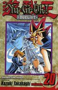 Yu-Gi-Oh Duelist TPB (2005-2007 Shonen Jump Edition Digest) 20-1ST