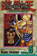 Yu-Gi-Oh Millennium World TPB (2005-2008 Shonen Jump Digest) 5-1ST