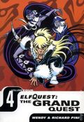 Elfquest The Grand Quest TPB (2004-2006 DC Digest) 4-1ST