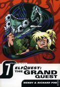 Elfquest The Grand Quest TPB (2004-2006 DC Digest) 7-1ST