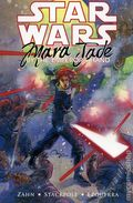 Star Wars Mara Jade By the Emperor's Hand TPB (1999 Dark Horse) 1-REP