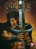 Slaine Warrior's Dawn TPB (2005 DC/2000 AD) 1st Edition 1-1ST