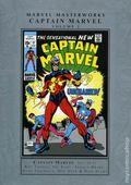 Marvel Masterworks Captain Marvel HC (2005-2016 Marvel) 2-1ST