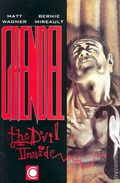 Grendel The Devil Inside TPB (1989 Comico) 1-1ST