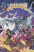 Alliance (1995) 2B