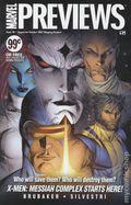 Marvel Previews (2003) 48