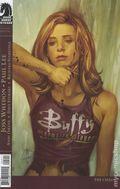 Buffy the Vampire Slayer (2007 Season 8) 5A