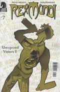 Rex Mundi (2006 2nd Series) 7