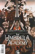 Umbrella Academy Apocalypse Suite (2007) 1A