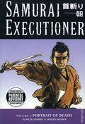 Samurai Executioner TPB (2004-2006 Digest) 4-1ST