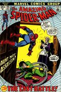 Amazing Spider-Man (1963 1st Series) Mark Jewelers 115MJ