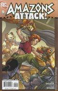 Amazons Attack (2007) 5
