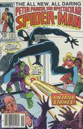 Spectacular Spider-Man (1976 1st Series) Mark Jewelers 108MJ