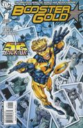 Booster Gold (2007 DC 2nd Series) 1A