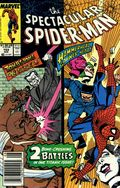 Spectacular Spider-Man (1976 1st Series) Mark Jewelers 153MJ