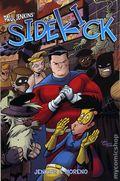 Sidekick TPB (2007 Image) By Paul Jenkins 1-1ST