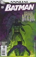 Batman (1940) Annual 26