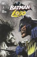 Batman Lobo Deadly Serious (2007) 1