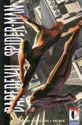 Daredevil/Spider-Man TPB (2001 Marvel Knights) 1-1ST