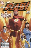 Flash (1987 2nd Series) 231A