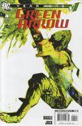 Green Arrow Year One (2007 DC) 4