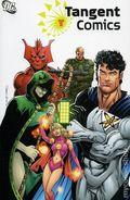 Tangent Comics TPB (2007-2008 DC) 1-1ST