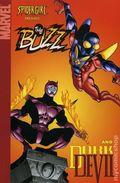 Spider-Girl Presents The Buzz and Darkdevil TPB (2007 Marvel Digest) 1-1ST