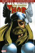 Thor Visionaries Walt Simonson TPB (2000-2008 Marvel) 1st Edition 4-1ST