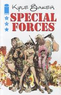 Special Forces (2007) 1