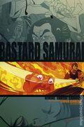 Bastard Samurai Samurai Noir TPB (2003 Image) 1-REP