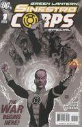 Green Lantern Sinestro Corps Special (2007) 1C