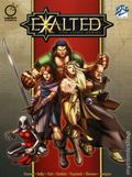Exalted TPB (2007) 1-1ST