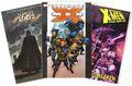 Ultimate X-Men TPB Gift Set (2007) SET-01