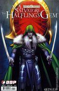 Forgotten Realms Halfling's Gem (2007) 1A