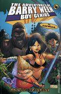 Adventures of Barry Ween, Boy Genius TPB (1999-2002) 4-1ST